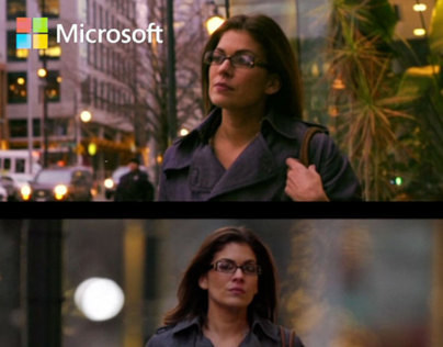 Microsoft Surface Spot
