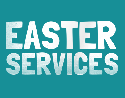 Upper Hutt Combined Easter Services 2013