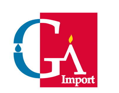 Gas Air Import