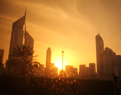 Dubaï : my journeys photographs