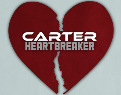 Heartbreaker Single Cover