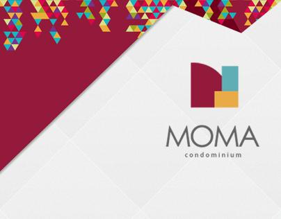 Moma condominium - App