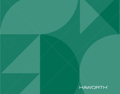 Haworth/Rockford Construction Co-Branding