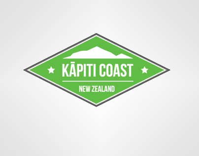 Logo - Kapiti Coast, New Zealand