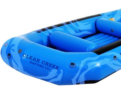 Clear Creek Rafting Co.