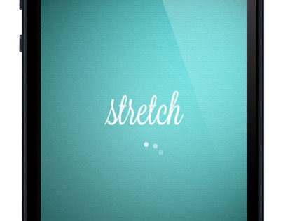 STRETCH YOGA APP