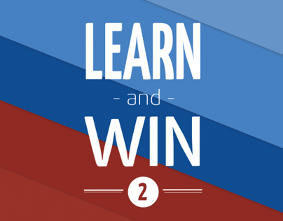 Learn & Win 2 - An initiative by ICE Malta