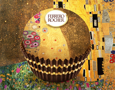 Spring Masterpieces by Ferrero Rocher