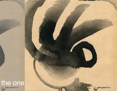 zen flowers_THE ONE