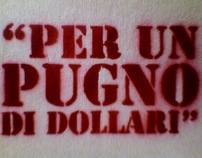 Per un pugno di dollari | A Fistful of Dollars
