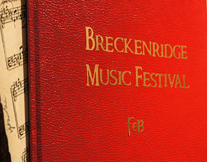 BRECKENRIDGE MUSIC FESTIVAL