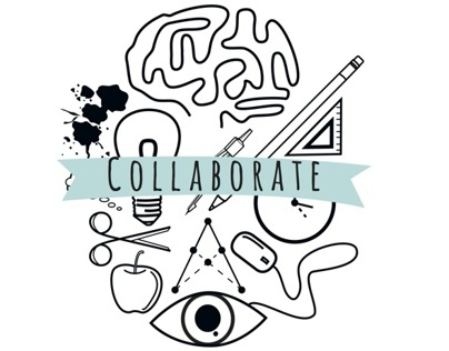 Collaborate Website & Poster Campaign
