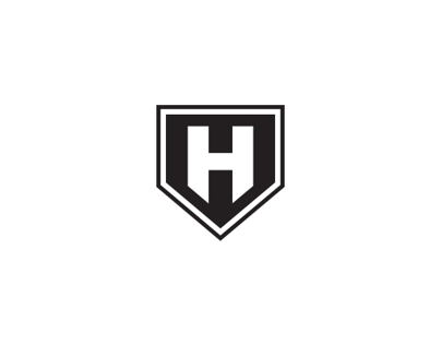 The Hurler Logo