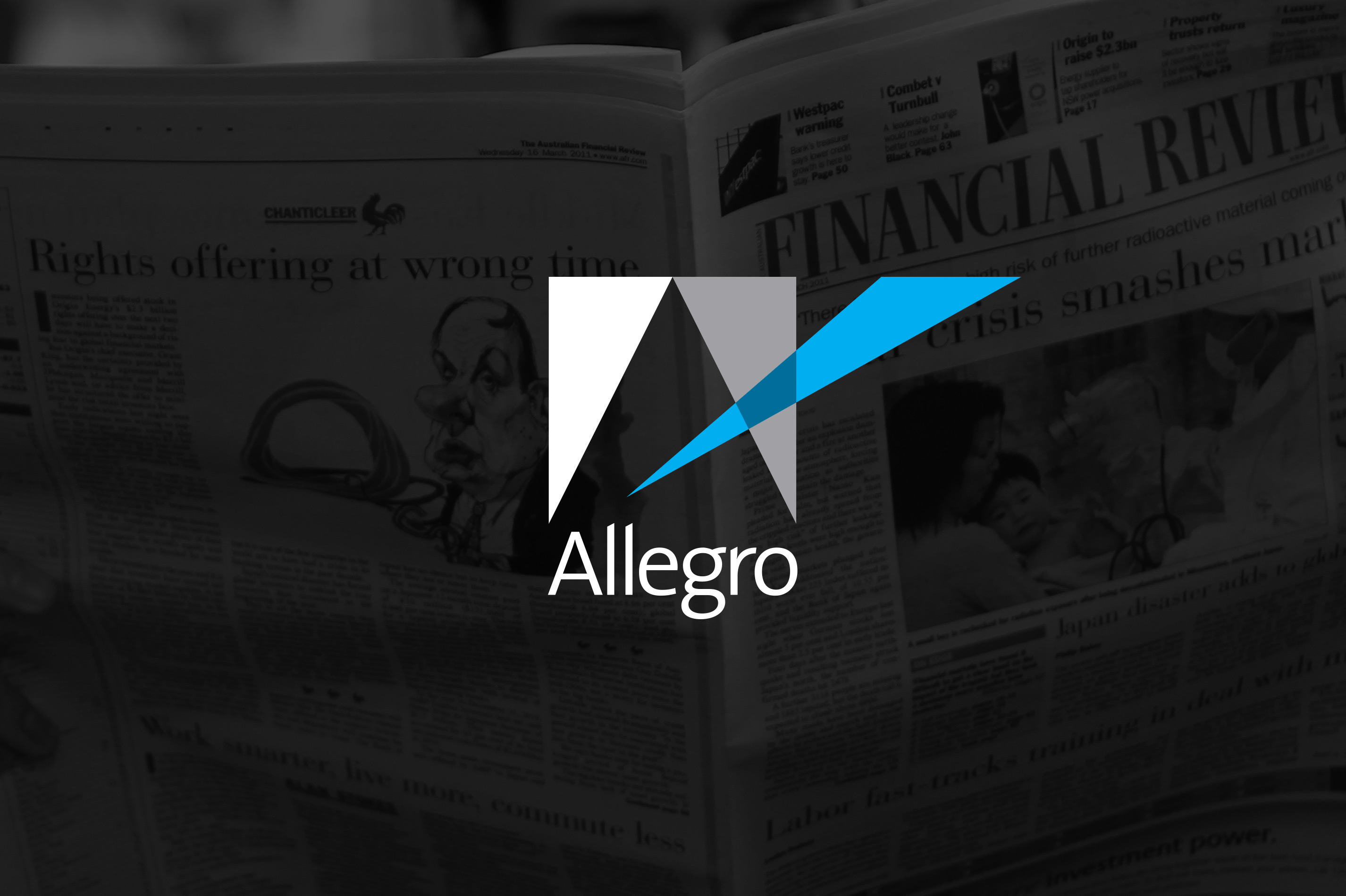 Allegro Funds: Transformational Capital