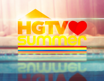 HGTV Loves Summer