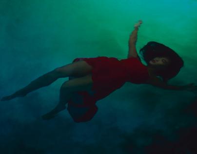 Sinking/ Rebirth