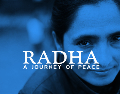 VIDEO: Radha: A Journey of Peace