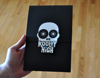 Kooley High Press Kit