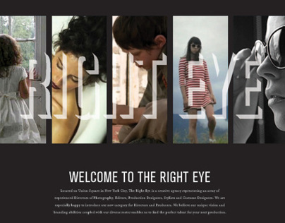 Rebranding: The Right Eye