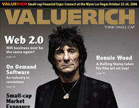 ValueRich Magazine