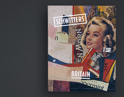 Schwitters In Britain - Tate