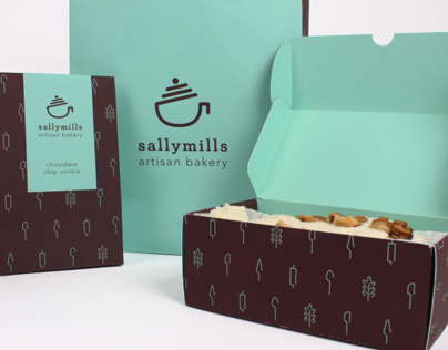 Branding and Packaging