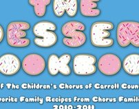 Carroll County Children's Chorus Cookbook