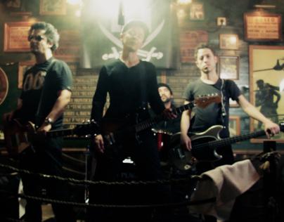 Teaser MusicVideo Sin Un Rasguño by LA PLAGA