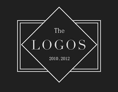 Logo selection 2010-2012