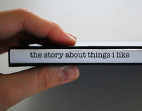 The Story About Things I Like