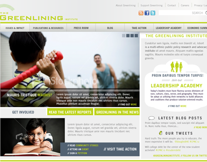 The Greenlining Institute