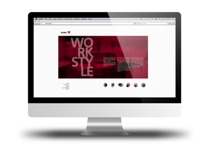 VOKO WEBSITE