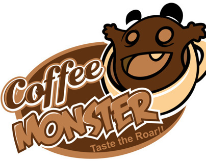 Coffee Monster Espresso
