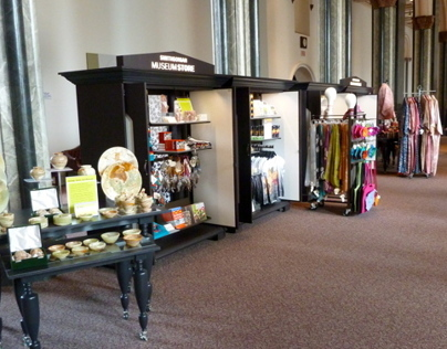 Smithsonian Institution Castle Store