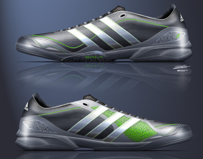 Adidas Footwear Collection