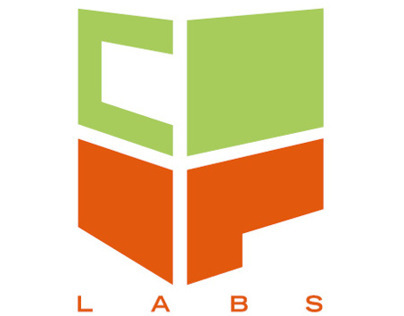 Co-Op Labs Brand Identity
