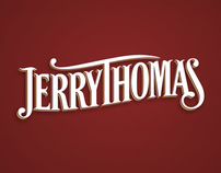 Jerry Thomas