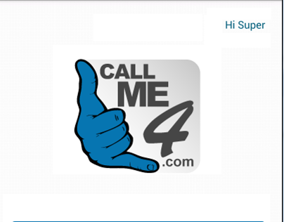 Call me Logo & Apps, Website