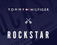 Tommy Hilfiger Rockstar