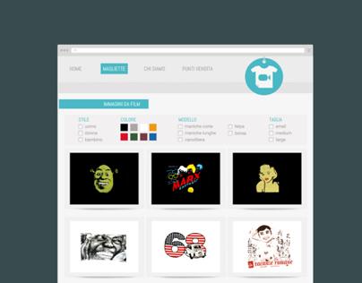 Cooperativa Immagini & Cinema - Website