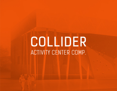 Collider Activity Center