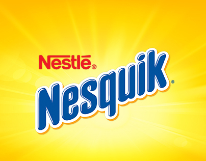 Nestle Nesquik Corporate Website