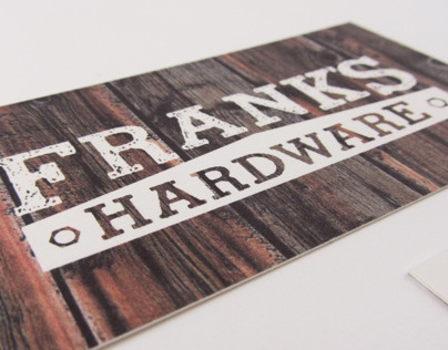 Franks Hardware Co., Inc.