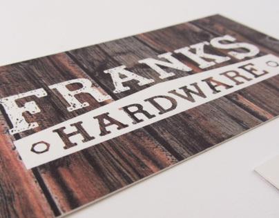 Franks Hardware Co., Inc.