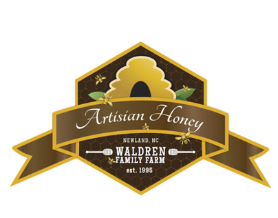Artisian Honey: Waldren Family Farm