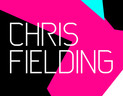 Chris Fielding