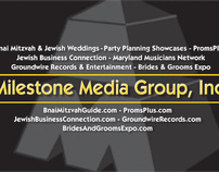 Milestone Media Group, Inc.