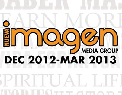 Nueva Imagen Media Group Freelance Work