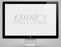 Eddies Pizza & Lounge