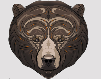 Logo Grizzly Studio